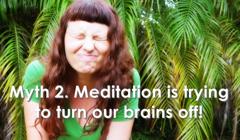 7 Meditation Myths… Busted!