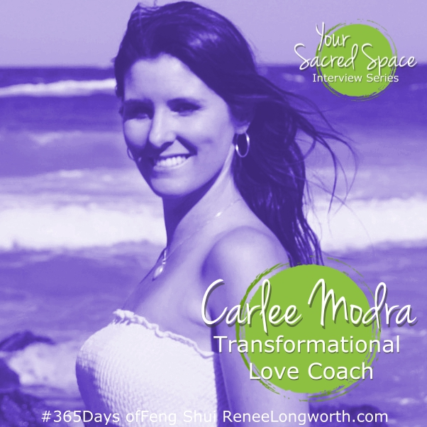 Carlee Modra – Transformational Love Coach