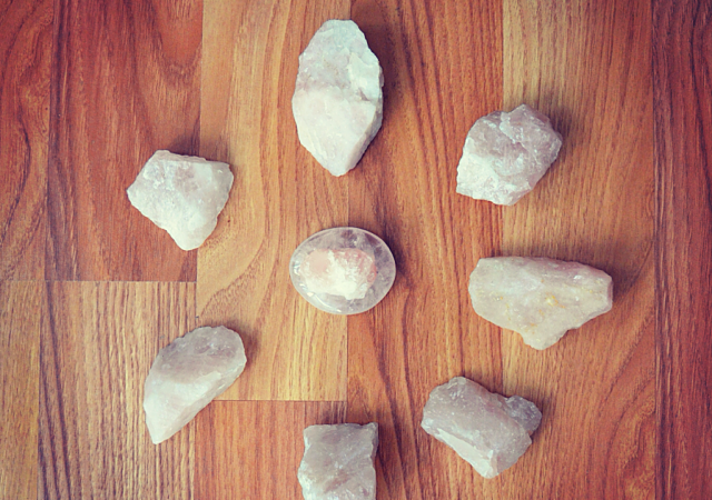 3 Favourite Crystals for Feng Shui