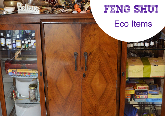 3 Favourite Feng Shui Eco products