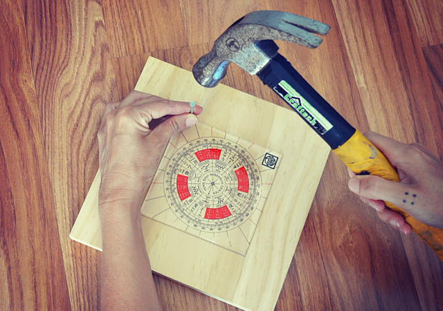 3 Favourite Feng Shui DIY Practices