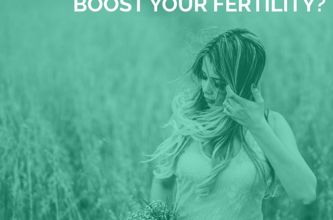Can using Feng Shui Boost Your Fertility?