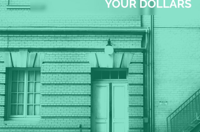 How Your Door Dictates Your Dollars – Feng Shui Finances
