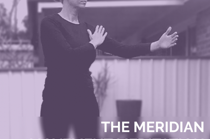 The Meridian Movement Meditation